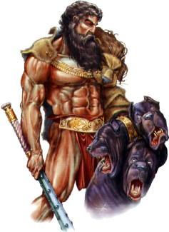 hercules bodybuilding